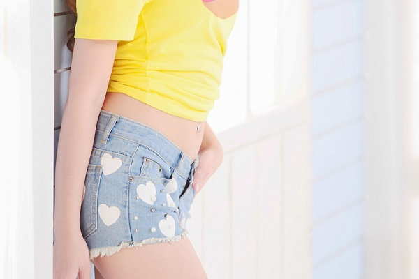 5steps How to Fix Beer Belly and Get a Slim Waist