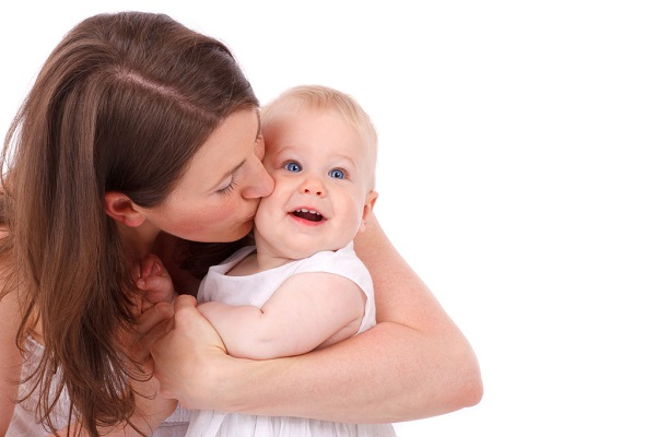 Surprised to see postpartum hair loss! 5 ways of prevention
