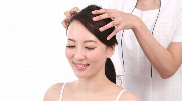 5ways How to Care Hair Root for Women Thinning Hair