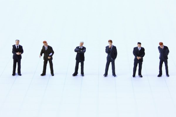 7 ways for success in work by male psychology