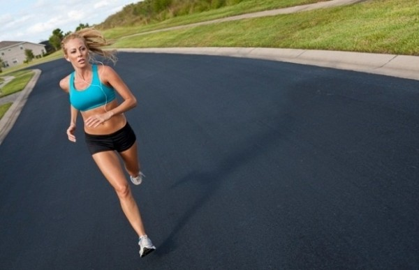 7 methods of muscle training needed for the marathon