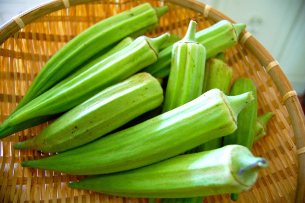 7 ways to improve your health condition with plenty nutrition of Okra