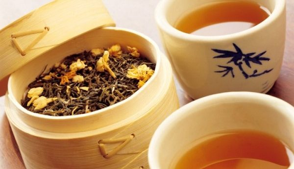 7tips How to Make the Most of Jasmine Tea Benefits