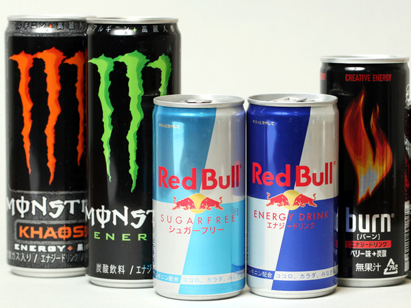 Nutrition Drink vs Energy Drink! 7 Benefit Differences