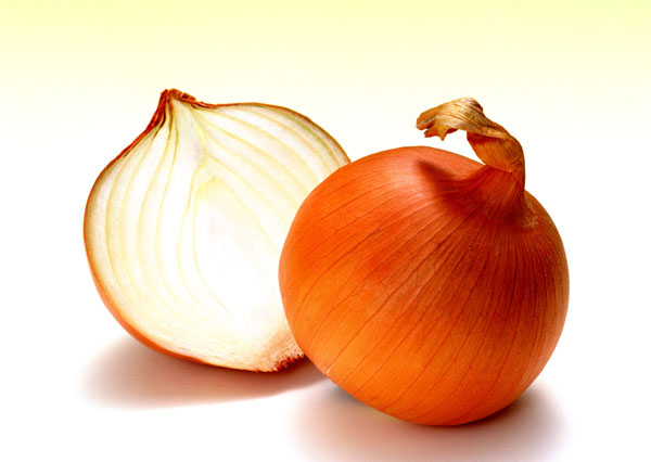 There're 7 recipes of onions with nutrition